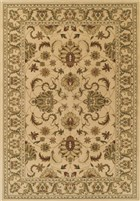 Dalyn Wembley WB45I IVORY RUG