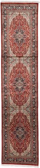 Ecarpet Kashmir  Red RUG