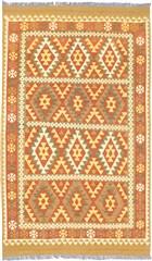 Ecarpet Hereke Kilim  Orange RUG