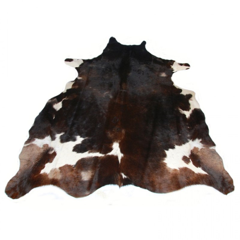 Assorted Cowhide Rugs