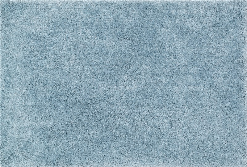Loloi COZY_SHAG CZ01 LT. BLUE Rug