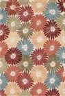 Floral/multi Rug