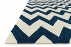 Loloi VENICE_BEACH VB17 IVORY / INK Rug