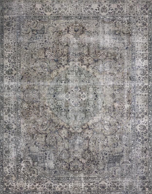 Loloi II LAYLA Contemporary Rugs LAY-06