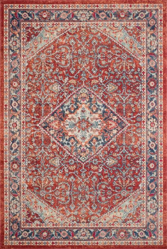 Loloi II NOUR Contemporary Rugs NU-06