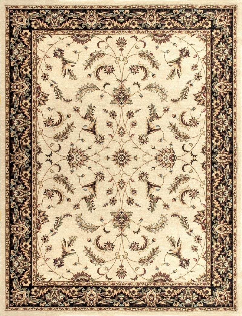 Loloi Stanley St03 Beige Charcoal Rug Classic