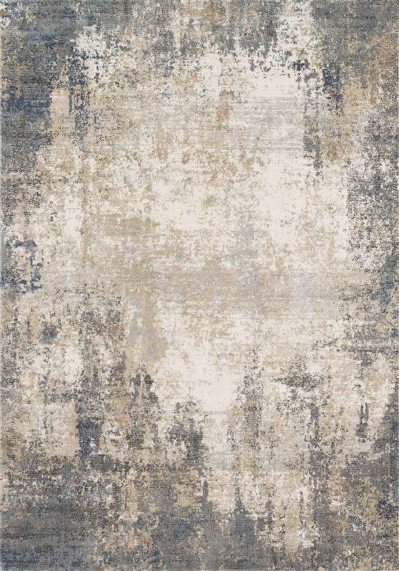 Loloi II Teagan Neutral Ivory Rugs TEA-08