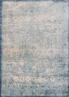 Loloi ANASTASIA AF14 LT. BLUE / IVORY RUG