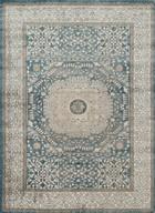 Loloi CENTURY CQ01 BLUE / SAND RUG