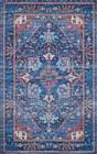 Loloi Cielo CIE-04 BLUE / MULTI Rug by Justina Blakeney