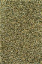Loloi CLEO SHAG CO01 TEAL / GOLD Rug