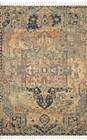 Loloi Cornelia COR-03 GOLD / FIESTA Rug by Justina Blakeney
