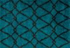 Loloi COSMA CO01 BLUE / CHARCOAL RUG