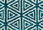 Loloi COSMA CO02 BLUE / IVORY RUG