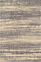 Grey / Gold Rug
