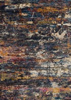 Loloi DREAMSCAPE DM01 MIDNIGHT / MULTI RUG