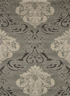 Loloi Enchant EN03 SMOKE / BEIGE RUG