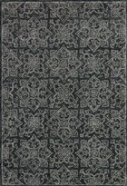 Loloi FILIGREE FI04 CHARCOAL Rug