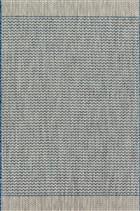 Loloi ISLE IE03 GREY / BLUE RUG