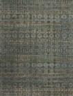 Loloi JAVARI STEEL / LAGOON Contemporary Rug