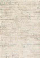 Loloi KINGSTON KT02 IVORY / STONE RUG