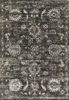 Loloi KINGSTON KT07 CHARCOAL / SILVER RUG