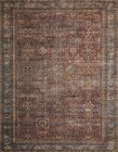 Loloi II LAYLA Contemporary Rugs LAY-01