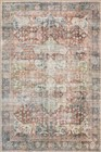 Loloi Loren Traditional Rugs LQ-14