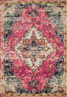 Loloi II Nadia Traditional Rugs NN-04