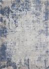 Denim / Grey Rug