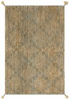 Justina Blakeney  Playa Contemporary Aqua Rugs PLY-02