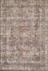 Loloi RUMI Traditional Rugs RUM-04