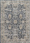 Loloi II Teagan Neutral Denim Rugs TEA-03