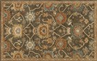 Loloi UNDERWOOD UN01 CHARCOAL / GOLD RUG