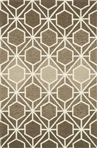Loloi VENICE BEACH VB19 BROWN / BEIGE Rug