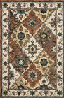 Loloi Victoria Traditional Rugs VK-17