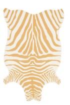 Loloi ZADIE ZD01 GOLD / WHITE RUG