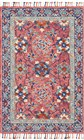 Loloi ZHARAH ROSE / DENIM Transitional Rug