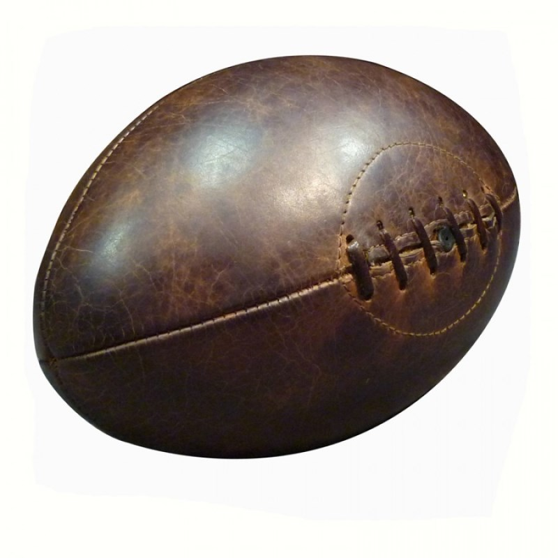 Artsome Elijah Leather Ball
