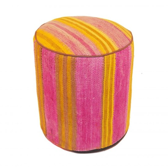 One of a Kind Ottoman