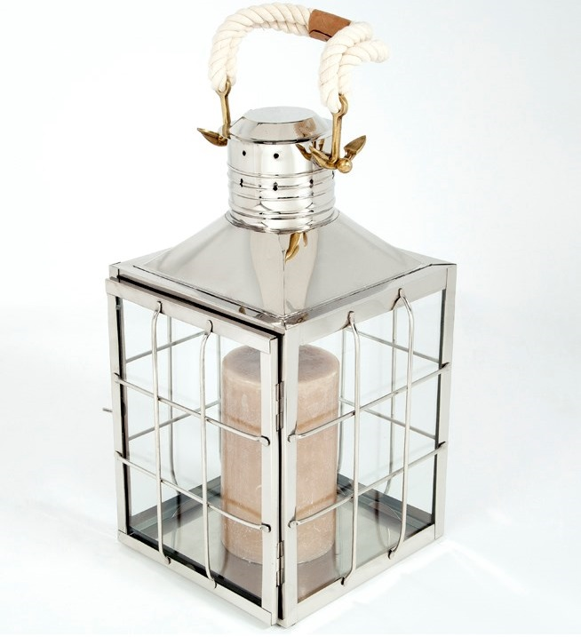 Nautical Lantern-Large