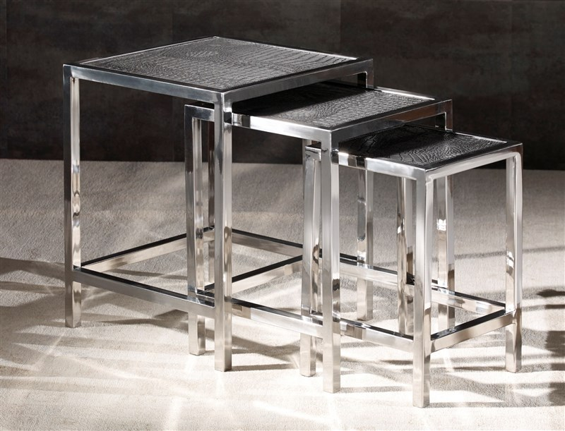 NESTED TABLES by M2