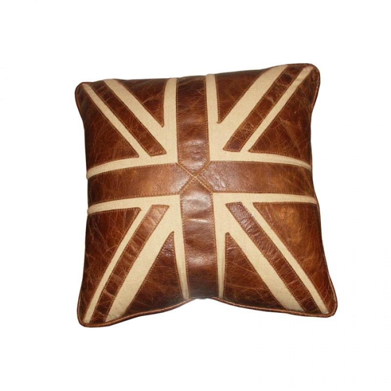 Artsome Vintage Pillow