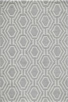 Soho Noho Traditional Geometric Rectangle Area Rug