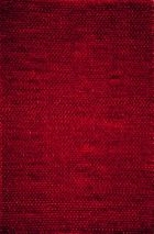 Momeni DOWNTOWN DT01 RED RUG