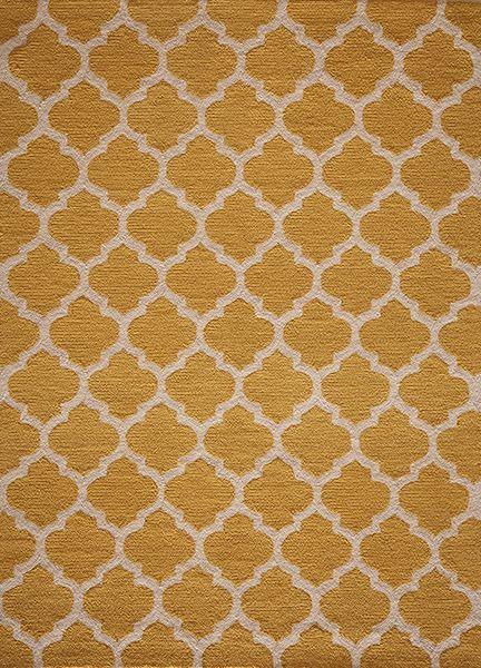 momeni-geo-geo4-yellow-rug