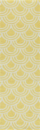 Soho Passion Contemporary Geometric Rectangle Area Rug