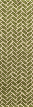 Soho Passion Contemporary Geometric Runner Area Rug