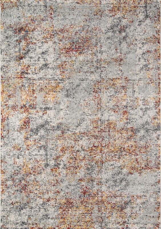 Momeni Loft Lo05 Multi Rug Transitional Home Brands Usa