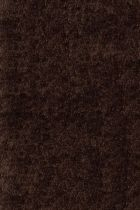 Momeni LUSTER SHAG LS01 BROWN RUG